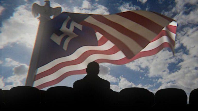 nazis ont gagné la guerre